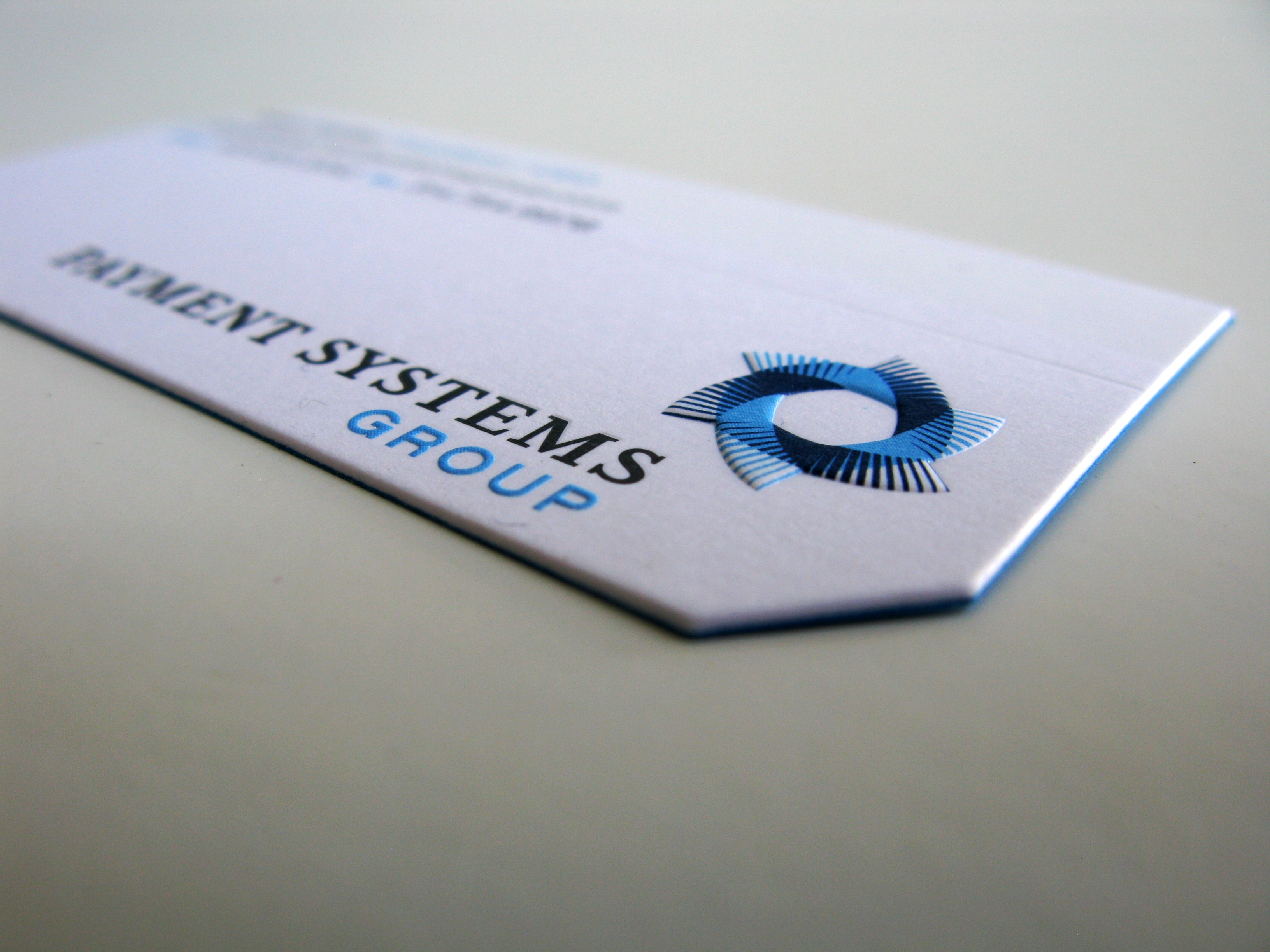 PSG Business Card